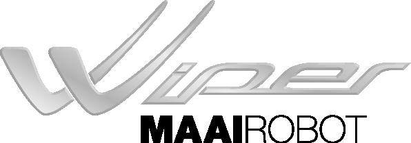Wiper maairobot
